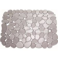 Inter-Design 60063 Regular Textured Pebble Sink Mat