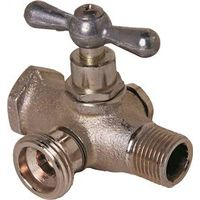 Arrowhead 248LF Washing Machine Valve
