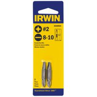 Irwin 3535092C Double Ended Bit