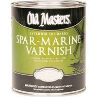 Old Masters 92401 Oil Based Spar Marine? Varnish