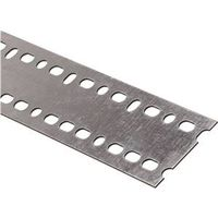 Stanley 341214 Slotted Structural Plate