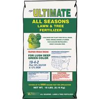 FERTILIZER LAWN/TREE 19-4-2