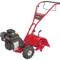 MTD Products 21D-64M8766 Troy-Bilt Tillers