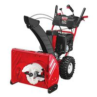MTD Products 31AH55Q7766 Troy-Bilt Snow Throwers