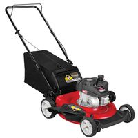 MTD Products 11A-A2S5700 Yard Machines Gas Mowers