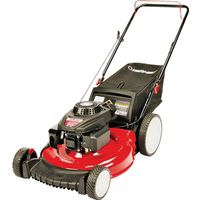 MTD Products 11A-B22J766 Yard Machines Gas Mowers