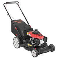 MOWER PSH W/160CC HONDA ENGINE