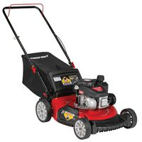 MOWER PUSH  3-N-1 40CC ENGINE