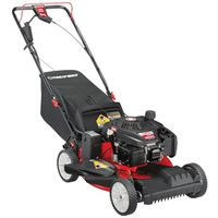 MOWER VARI SPD W/ELECTRC START