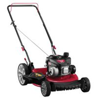 MOWER LAWN PUSH 2N1 159CC 21IN