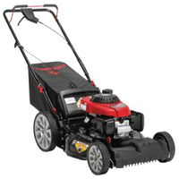 MOWER LAWN PUSH 3N1 160CC 21IN