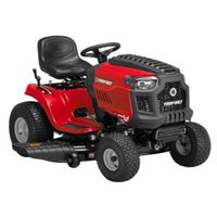 MOWER RIDING LAWN CVT 46 IN