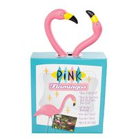 PINK FLAMINGO 2 PACK