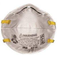 Tekk Protection 8210PB1-A-C Paint Sanding Respirator