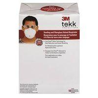Tekk Protection 8511HB1-A-C Valved Respirator