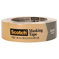 3M 2020-36U-F Scotch Masking Tape