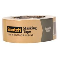 3M 2020-48U-F Scotch Masking Tape