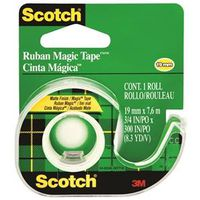 3M 105NA Scotch - Magic Transparent Tape