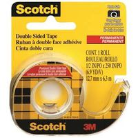 3M 136NA Scotch Double Stick Tape