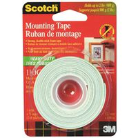 3M 110C Scotch Mounting Tape