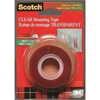 3M 4010C Scotch Mounting Tape