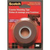 3M 4011C Scotch Mounting Tape