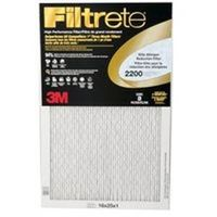 Filtrete Elite EA02DC-6C Electrostatic Allergen Reduction Filter