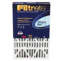 Filtrete DP02DC-4-C Electrostatic Allergen Reduction Filter