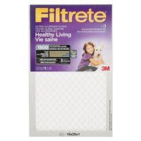 Filtrete 2001DC-6-C Electrostatic Ultra Allergen Reduction Filter