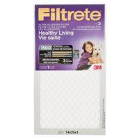 Filtrete 2004DC-6-C Electrostatic Ultra Allergen Reduction Filter