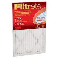 Filtrete 9801DC-6-C Electrostatic Allergen Reduction Filter