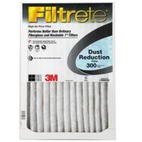 Filtrete 307DC Electrostatic Dust Reduction Filter