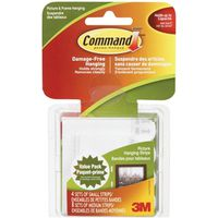 Command 17203C Small/Medium Picture Hanging Strip