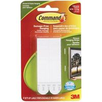 Command 17206C Large Picture Hanging Strip