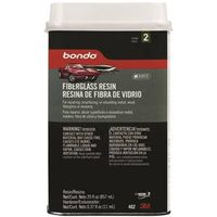 Bondo B-00402C Reinforced Body Filler