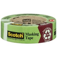 3M 2055PCW - 36 MM Scotch Masking Tape
