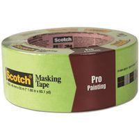 3M 2055PCW - 48 MM Scotch Masking Tape