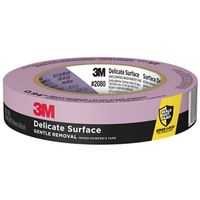 3M 2080EL-24NF Scotch - Blue Masking Tape