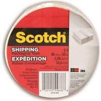 3M 3710-48X50-CLR-1P Sealing Tape