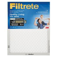 Filtrete MA03DC-6-C-6/CS Electrostatic Maximum Allergen Reduction Filter