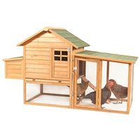 Doskocil 43102 Chicken Coop