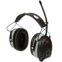 HDPHNE MP3/RAD W HEAR PROTECT
