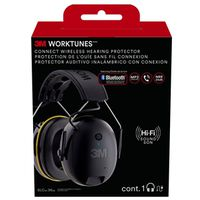 HEARING PROTECTION BLUETOOTH