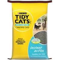 Tidy Cats 7023010770 Instant Action Convenetianion Cat Litter