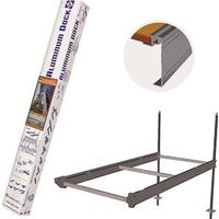 HARDWARE DOCK KIT 4X8FT