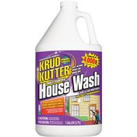 Krud Kutter HW012 House Wash Cleaner