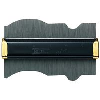 General Tools 837 Contour Gauge With Pins