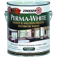 Zinsser Perma White Interior Paint