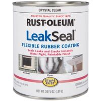 LEAKSEAL CLEAR QUART