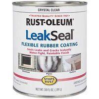 LEAKSEAL CLEAR QUART